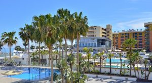 Sol Don Hotels